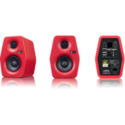 Turbo 4 Red (Τεμάχιο)